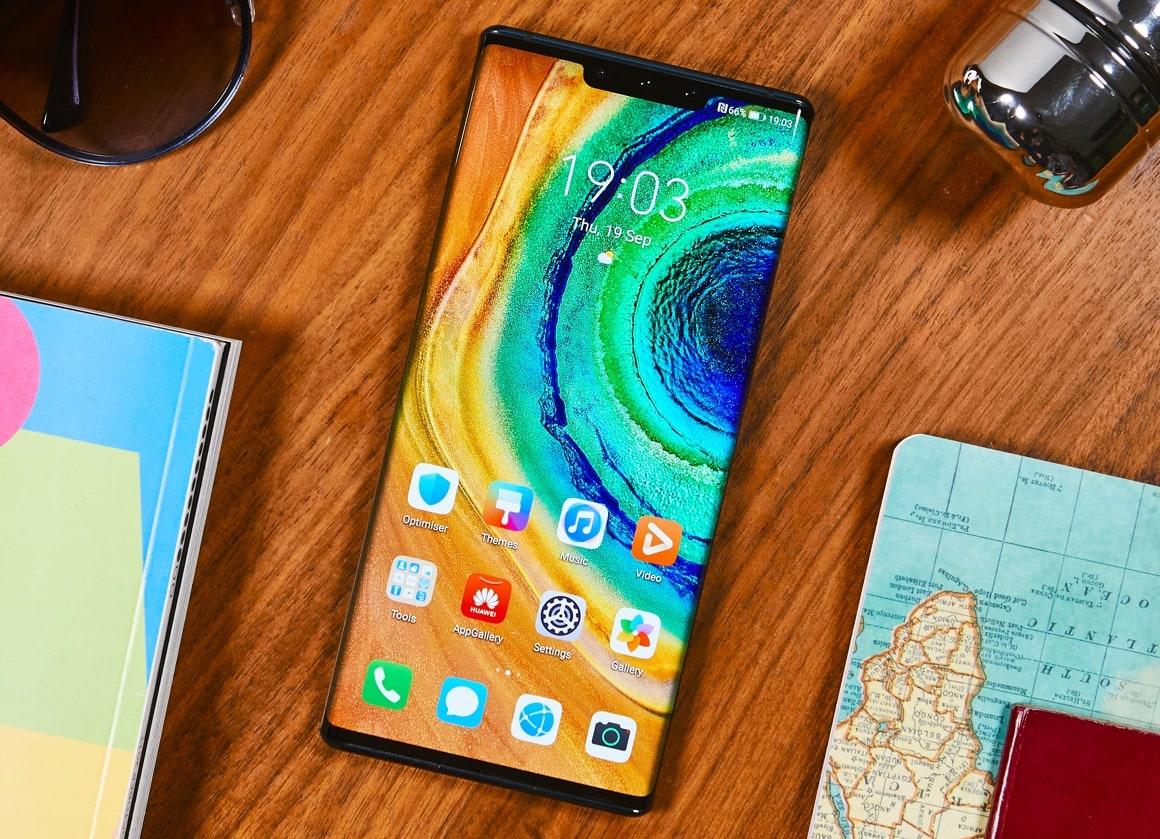 Huawei Mate 30 (Pro) kan niet meer via een omweg Google-apps installeren