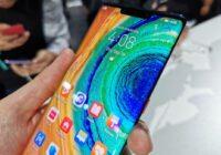 Huawei Mate 30 Pro preview: indrukwekkend toestel met een groot probleem