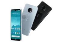 Nokia 6.2 en 7.2 officieel: Android One-telefoons met driedubbele camera