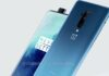 'OnePlus 7T Pro te zien op persrender, lijkt sprekend op zijn voorganger'