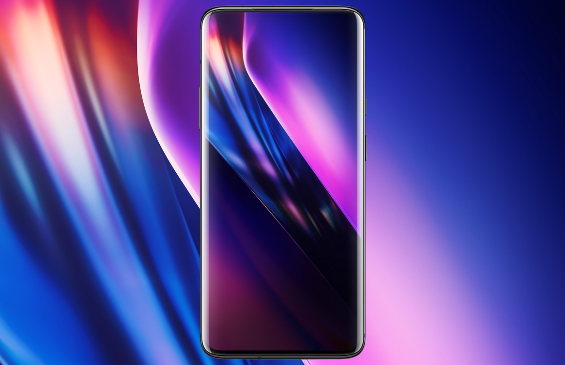 Downloaden: de officiële wallpapers van de OnePlus 7T