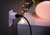 Philips onthult nieuwe Hue-producten: slimme stekker, knop en meer