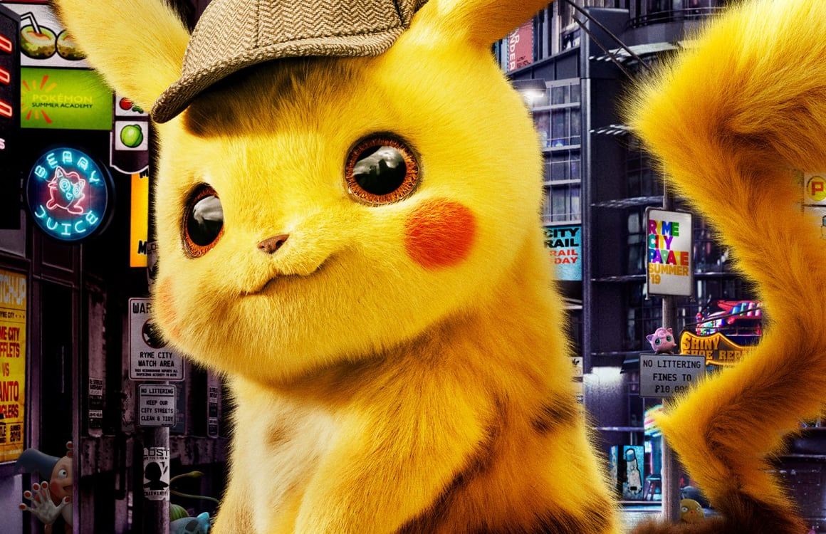 Chromecast-tips week 36: Pokémon en pinguïns als goede buren