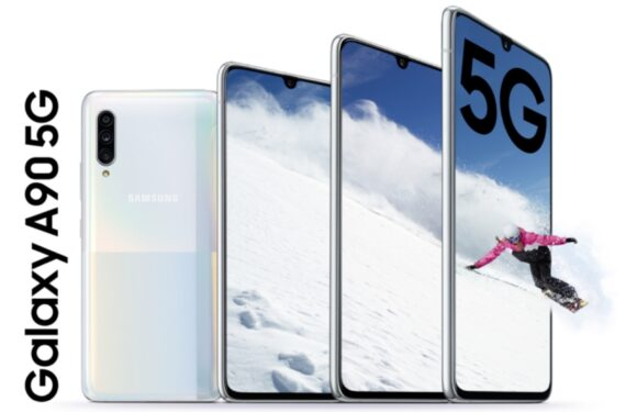 Samsung onthult Galaxy A90 met 5G: dit moet je weten