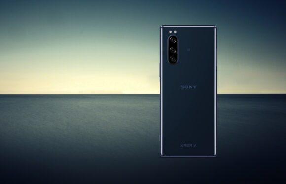 Sony Xperia 5 met langgerekt scherm nu te koop voor 799 euro