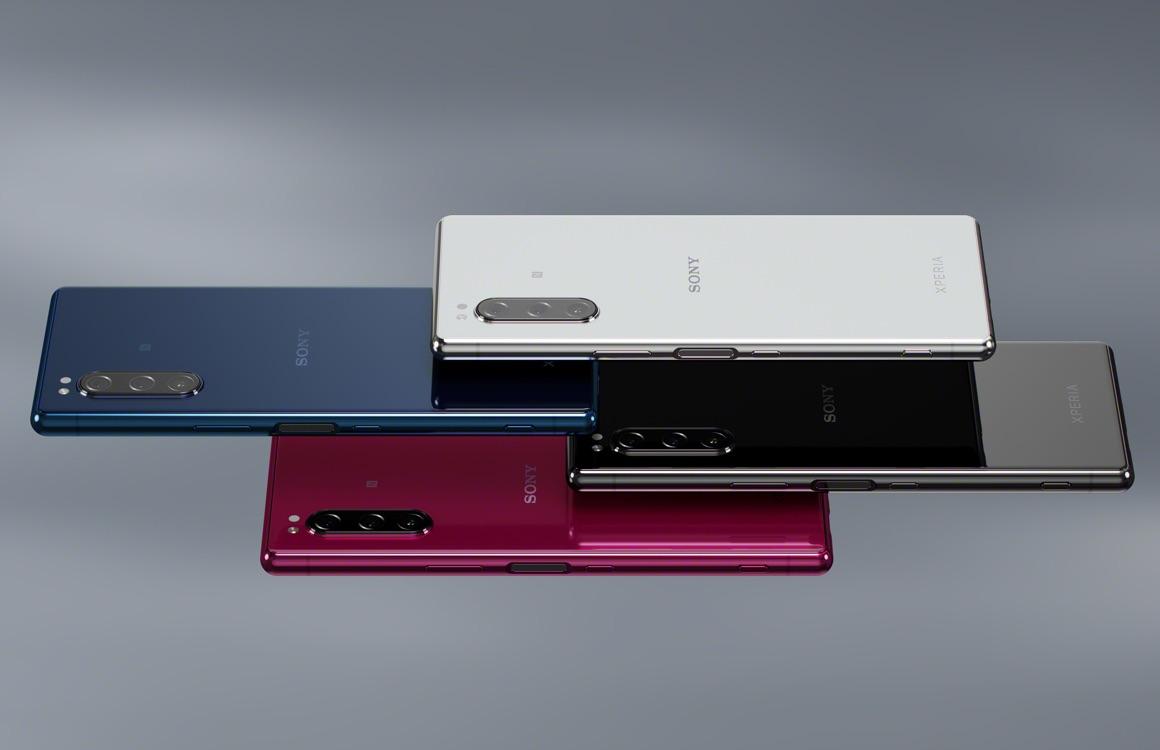 Sony Xperia 5 officieel: dit is het nieuwe compacte vlaggenschip