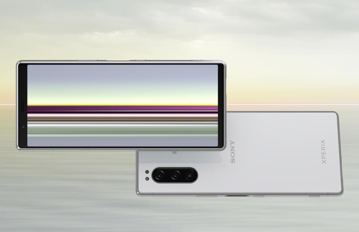 sony xperia 5 officieel