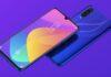 Betaalbare Xiaomi Mi 9 Lite ook in Nederland verkrijgbaar