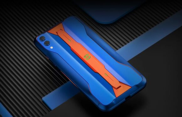 Nieuwe gamingsmartphone van Black Shark nu verkrijgbaar voor 599 euro