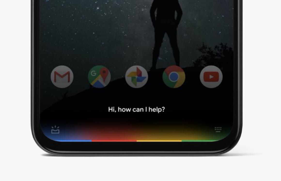 Spraakcommando's Google Assistent werken nu ook in Android-apps