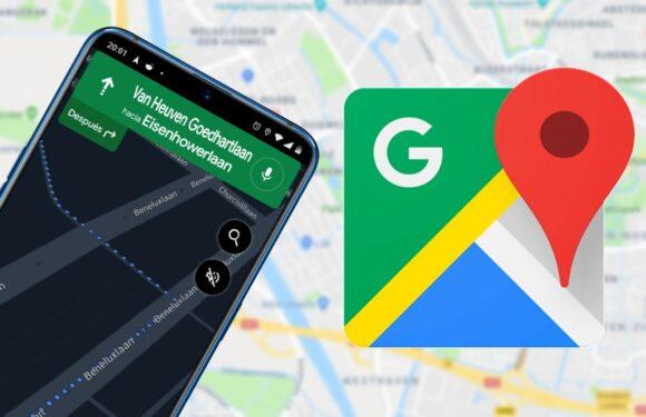 Gesproken navigatie van Google Maps wordt een stuk nauwkeuriger