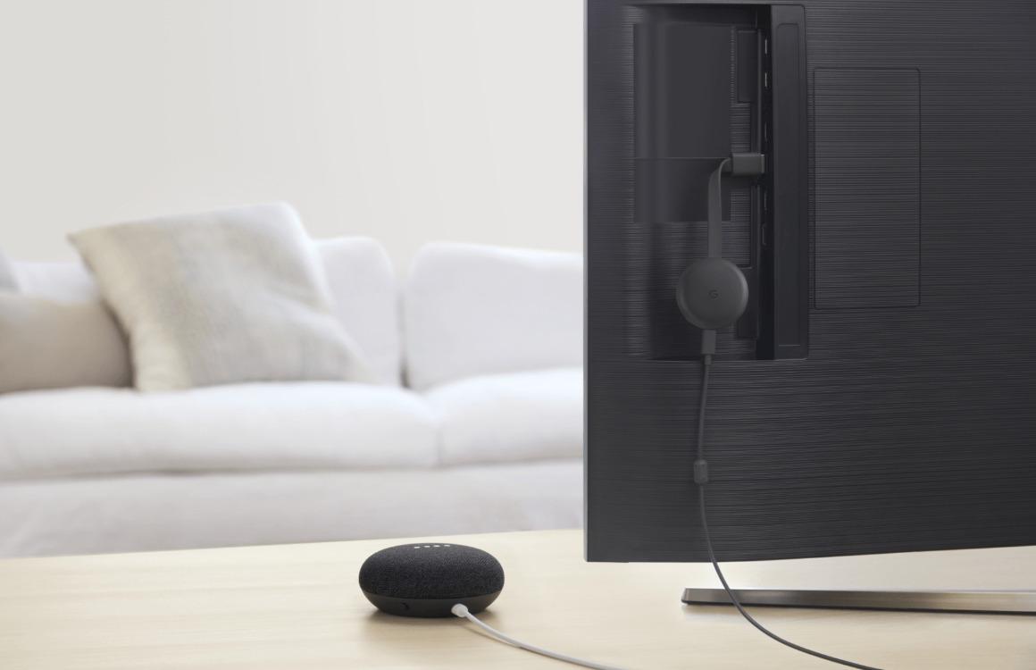 Google Nest Mini onthuld: compacte speaker heeft betere geluidskwaliteit