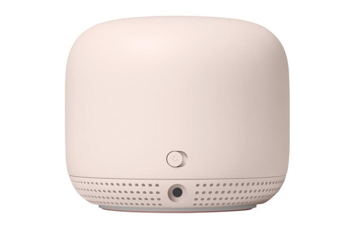 Google Nest Wifi officieel 2