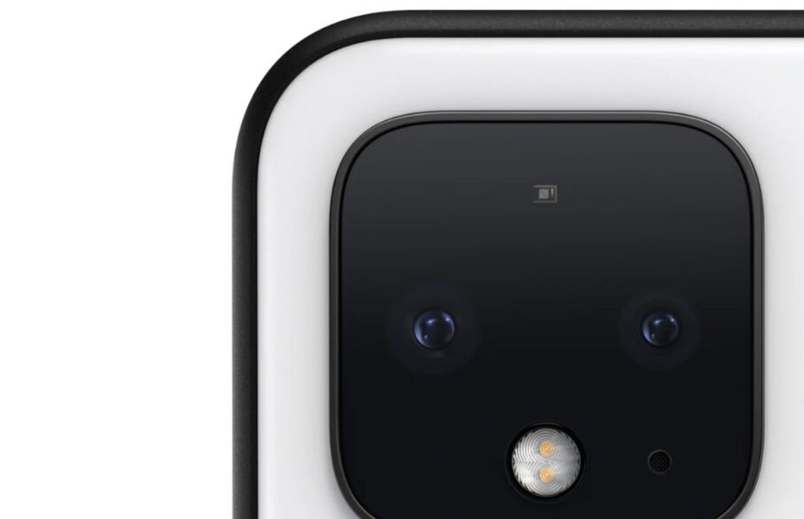 vijf camera's smartphone uitleg