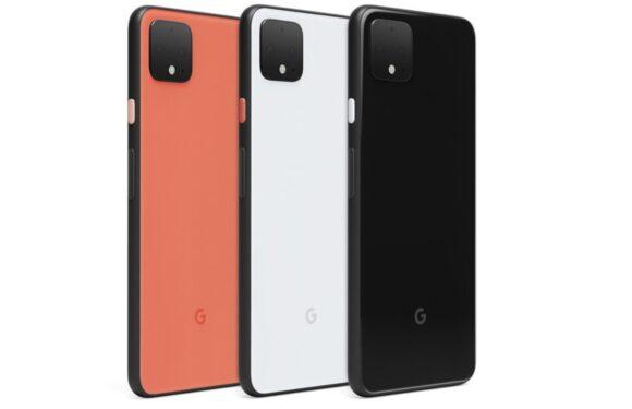 Handig: Google Pixel 4 kan updates automatisch 's nachts installeren