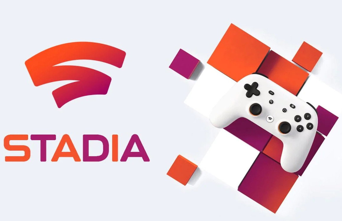 Google Stadia laat je nu ook gamen met mobiele internetverbinding