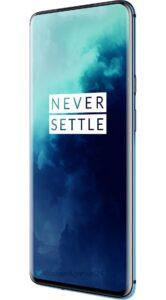 OnePlus 7T Pro 3 watermerk