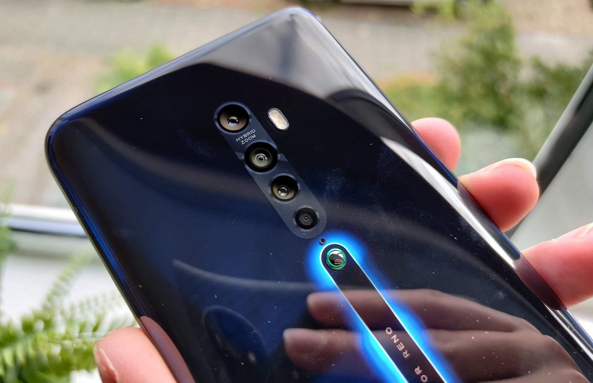 Oppo Reno 2 preview: snelle opvolger met meer camera's