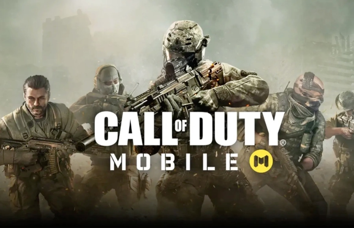 Download: Call of Duty: Mobile nu beschikbaar voor Android