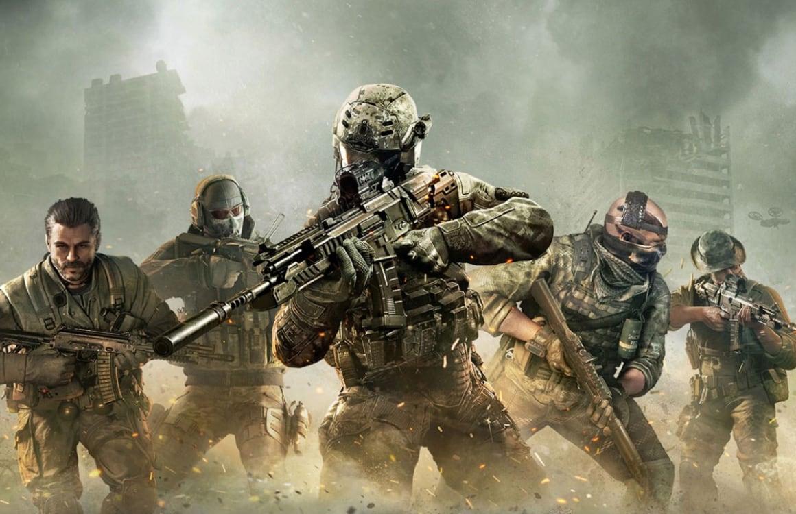 Review: Call of Duty: Mobile is de beste shooter voor smartphones