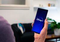 Tip: zo verbruik je minder data met Disney Plus