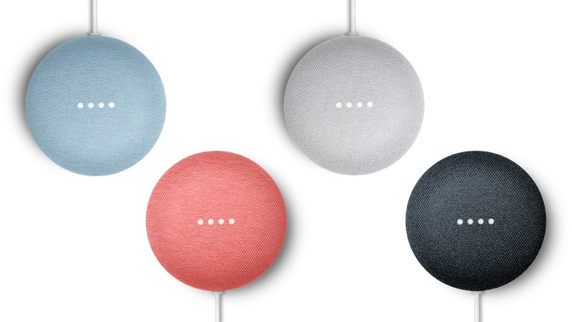 Beveiligingslek: Google Home-gebruikers kunnen via malafide apps afgeluisterd worden