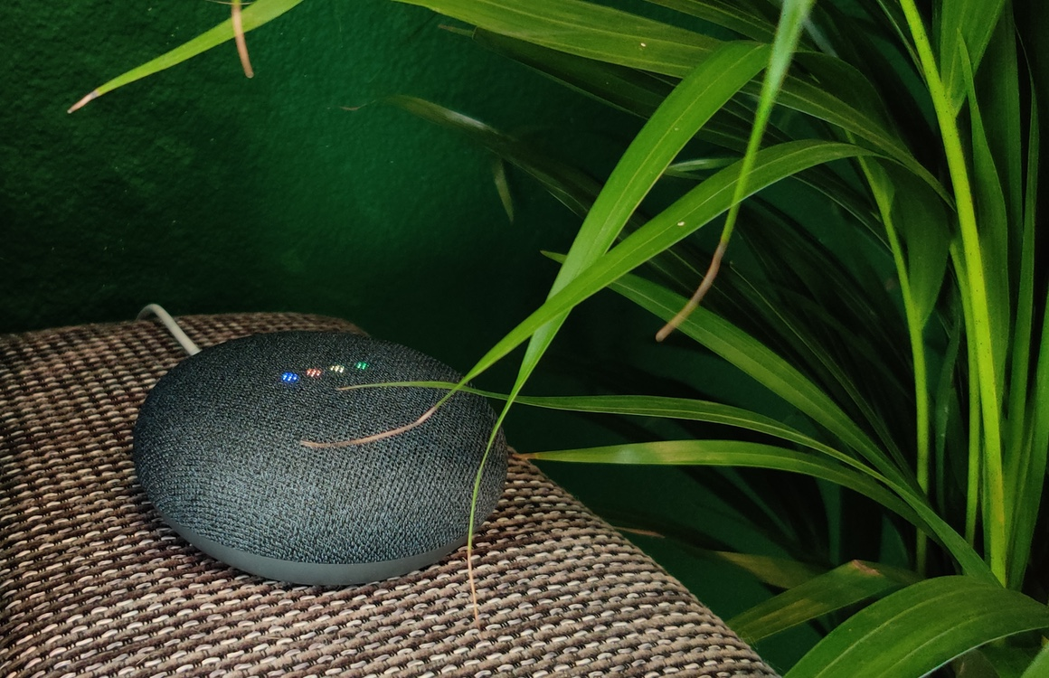 Google Nest Mini review