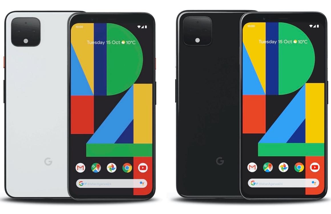 google pixel 4 officieel