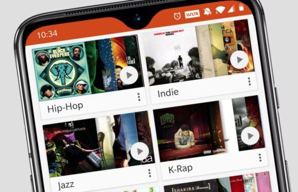 Google Play Music passeert 5 miljard downloads