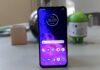 Motorola One Zoom review: camerasmartphone maakt de beloften waar