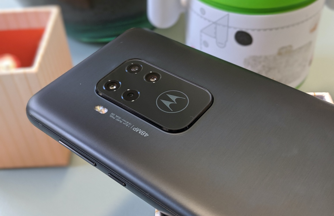 motorola one zoom review