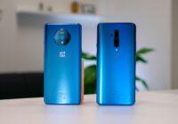 OnePlus 7T en 7T Pro review: fijne upgrades voor geweldige smartphones