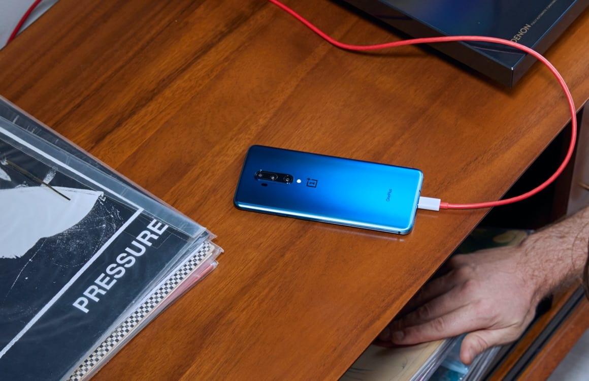 Universele oplader voor smartphone stap dichterbij door EU-besluit