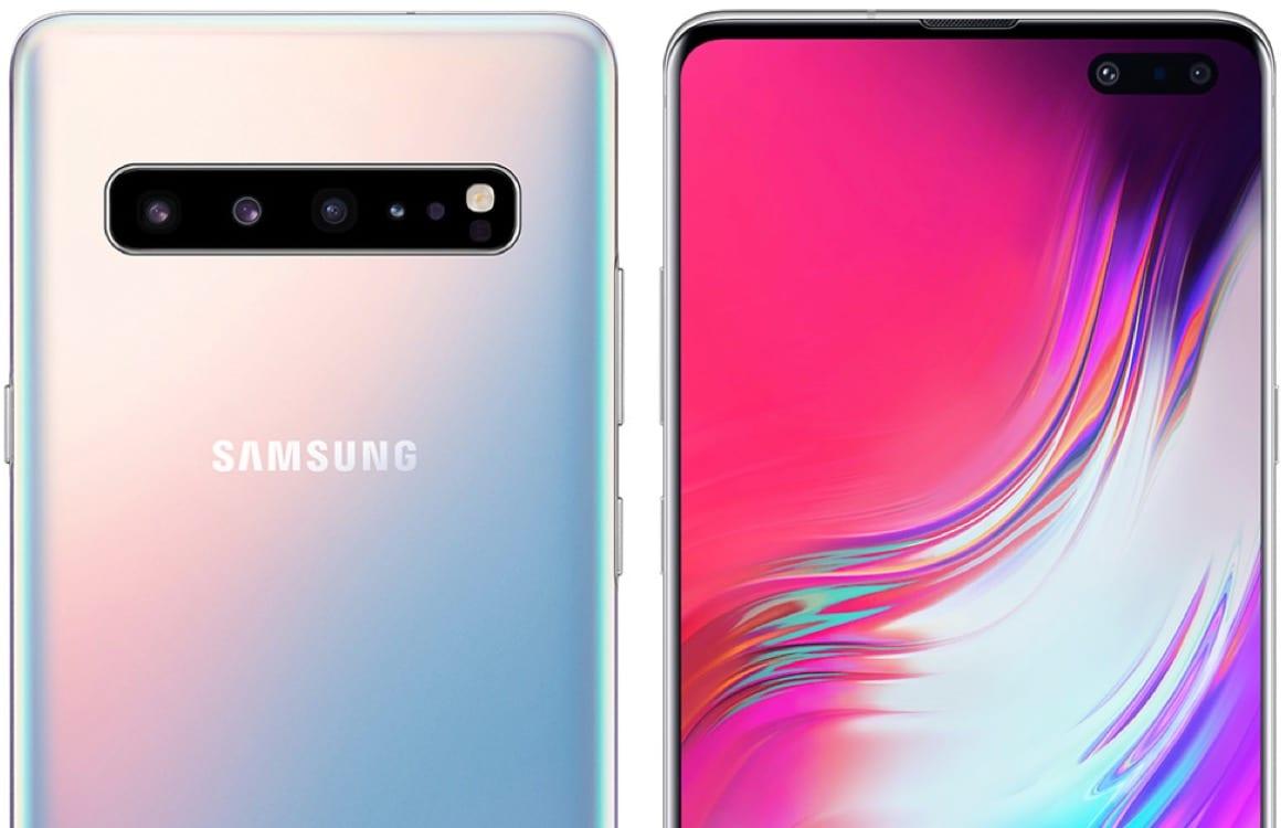 Samsung Galaxy S10 met 5G-ondersteuning nu te koop in Nederland