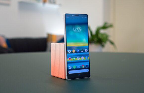 Deze Sony-smartphones krijgen een Android 10-update