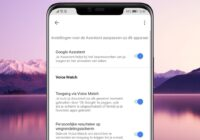 Voice Match nu in Nederland: zo gebruik je de functie op je Android-telefoon