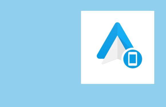 Google brengt 'Android Auto voor telefoonschermen'-app uit