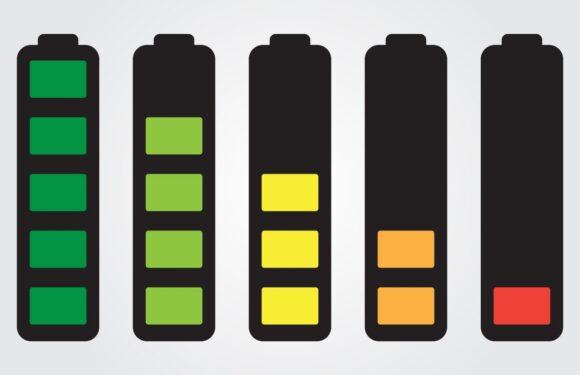batterij kalibreren android 3