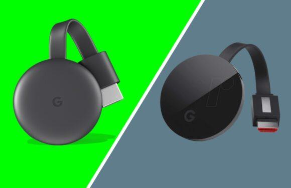 Chromecast vs Chromecast Ultra: welke moet je kopen?