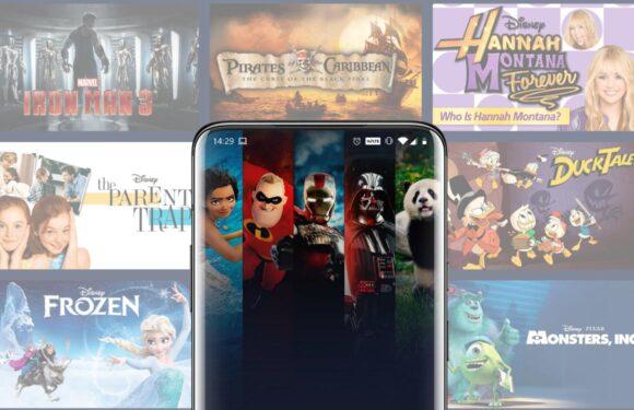 Disney Plus officieel in Nederland uitgebracht: streamingdienst voor 7 euro per maand