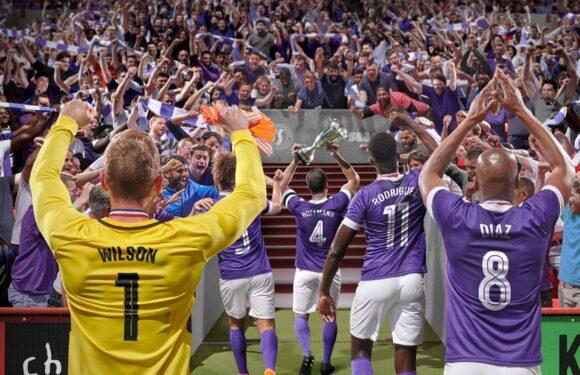 De 5 beste Android-games van november: Doors, Football Manager 2020