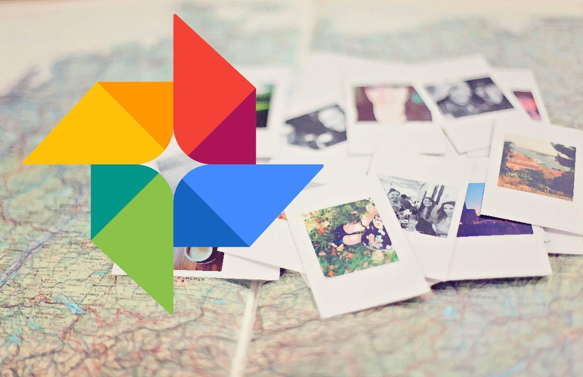 Google Foto's biedt nieuwe veilige manieren om albums te delen
