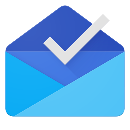 google kerkhof inbox by google