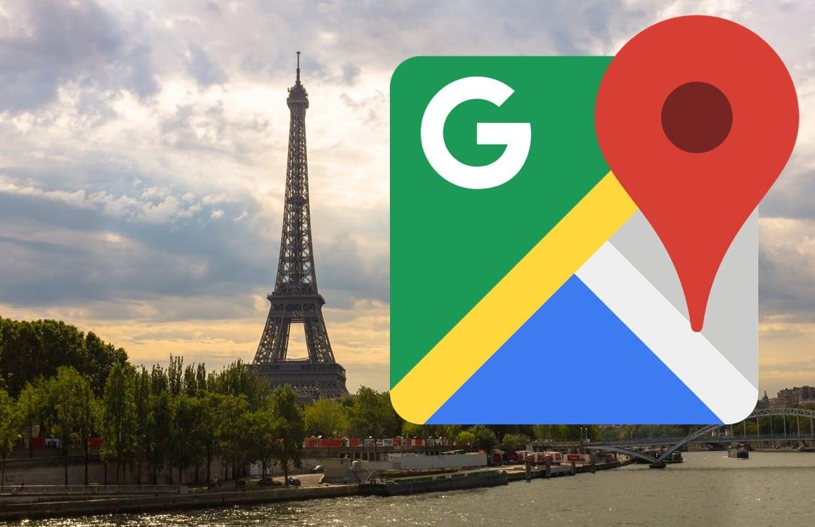 Handig: Google Maps toont bezienswaardigheden nu beter op kaart