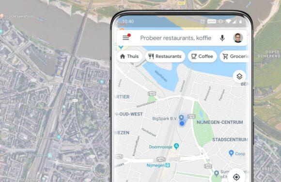 Tip: profiel aanpassen in Google Maps doe je zo