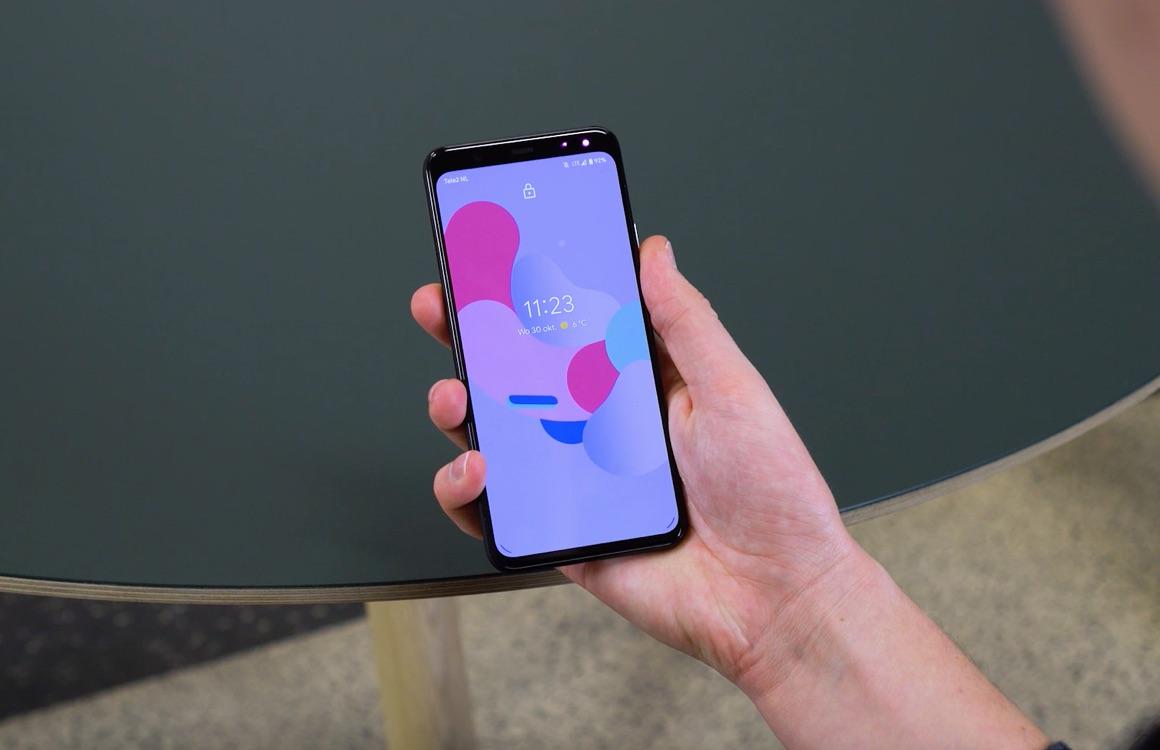 Google rolt Android-beveiligingsupdate van december uit voor Pixel-smartphones