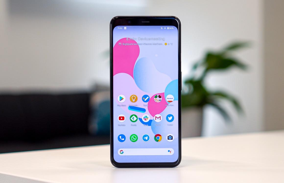 Android-beveiligingsupdate van juli rolt nu uit naar Pixel-telefoons