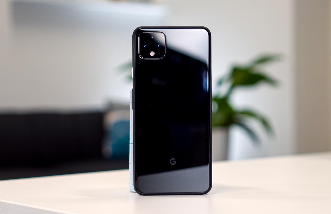 Gerucht: Specificaties Google Pixel 5 vallen tegen