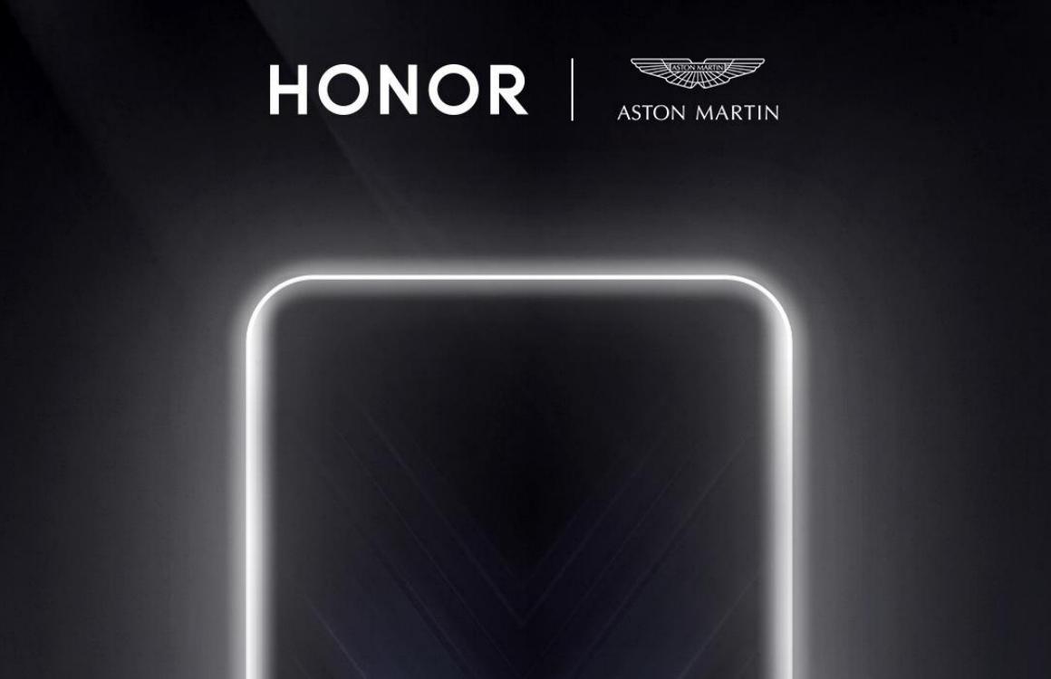 'Honor V30 gelekt met speciale 5G-variant'