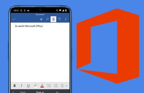 Microsoft bundelt Word, Excel en PowerPoint in één app: zo doe je mee met de testversie